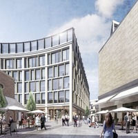 First phase of £500m Belfast regeneration project to be delivered by 2021