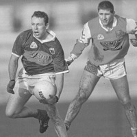On This Day in The Irish News - November 29, 1998: Antrim come unstuck against star-studded Kerry at Casement