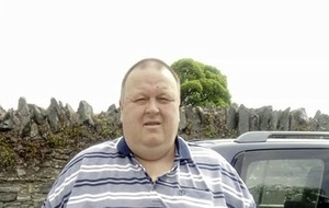 Fundraising page set up for family of Castleblayney crash victim Stephen Marron