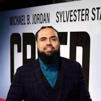 Director Steven Caple Jr says there is pressure on black men to be masculine
