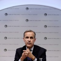 Bank of England warns of 'worst-case scenario' recession