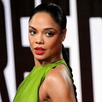 Tessa Thompson steals the show at Creed II premiere