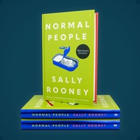 Normal People scoops Book Of The Year