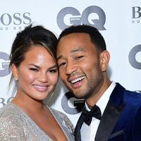 John Legend and Chrissy Teigen host star-studded Christmas special