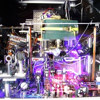 Record-breaking atomic clocks 'will improve understanding of the Earth'