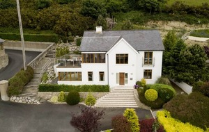Property: Find your own source of inspiration overlooking magical Carlingford Lough
