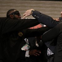 Tyson Fury v Deontay Wilder: how world title paths collide