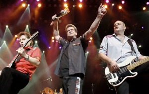 Les McKeown's Bay City Rollers frontman has 'drawn a blank' on his northern roots
