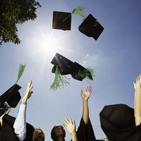 College enrolments on the rise