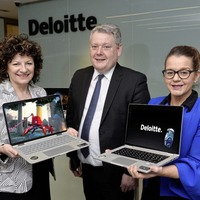 Deloitte launches largest ever graduate academy programme in the north