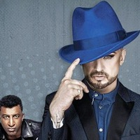 Lynette Fay: My December birthday's usually overlooked but Boy George helped make this year's the best yet