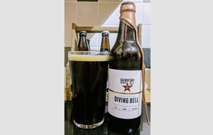 Craft Beer: Galway Bay's Diving Bell is something to wax lyrical about at Christmas