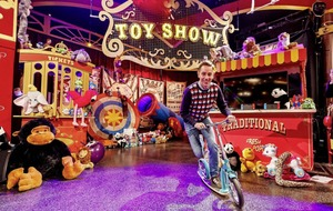 Newry and south Armagh bands to star in Late Late Toy Show
