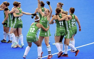 Ireland men's hockey team begin World Cup campaign against top seeds Australia