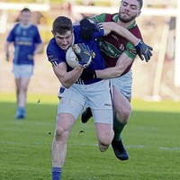 Enda McGinley: Gaoth Dobhair can edge enticing Ulster Club football final