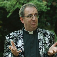 Rev Richard Coles to officiate wedding in Holby City cameo