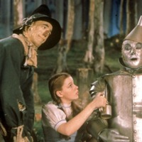 The Wizard Of Oz 'most influential' movie ever made