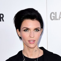 Ruby Rose shows off Batwoman costume in new pictures