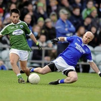 The oriental express: Gaoth Dobhair talisman Naoise O Baoill on is journey to the Ulster club final