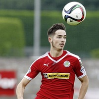 Cliftonville say Jay Donnelly's conviction a 'delicate matter'