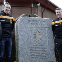 St Enda's Glengormley - a club that never took a backward step