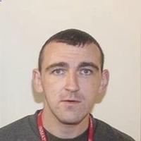 Police hunt for on the run prisoner Stephen Allison
