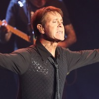Sir Cliff Richard speaks of Christianity's profound effect on his life