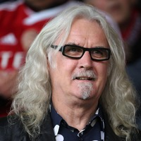 Sir Billy Connolly wants to die by Loch Lomond in his native Scotland