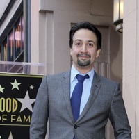 Lin-Manuel Miranda receives star on the Hollywood Walk of Fame