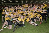 History makers St Enda's see off Mullahoran to claim first Ulster Championship title
