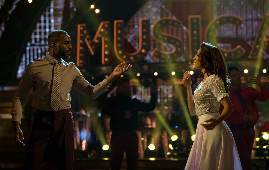 'Strictly Come Dancing': Charles Venn Voted Off After Ashley Roberts Dance-Off