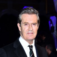 Rupert Everett: Gay community must be 'vigilant' over threat to rights