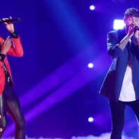 X Factor winner Dalton Harris: The Jamaican vocalist given a second shot at fame