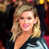 Ashley Roberts says her late father would be proud of her doing Strictly