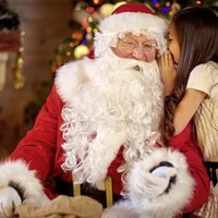 What's on: Gina's Santa Cottage – magic for children and support for the hospice