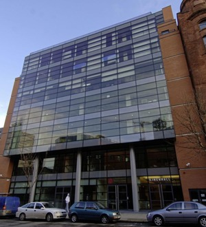 Belfast office block becomes first in the north to receive international digital certification