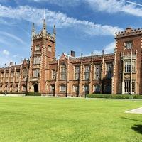 Queen's University Belfast professors speak at major conferences at Yale