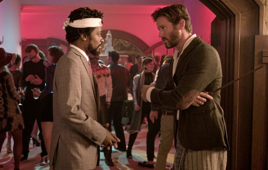 Film Review Sorry To Bother You A Wildly Inventive And