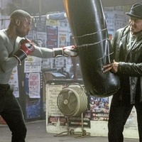 Michael B Jordan on Creed II: It's an adjustment when you have your privacy taken away