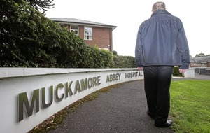 Father of Muckamore patient hopes NCA involvement will 'sharpen minds'