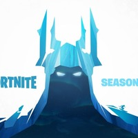 Fortnite gets chilly as teaser reveals season 7 release date