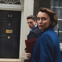 Hit drama Bodyguard wins TV Moment Of The Year