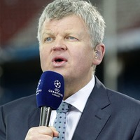 Adrian Chiles on Daybreak: I sat there like a bag of potatoes