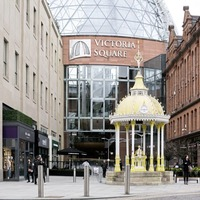 Victoria Square named north's top shopping centre for eighth consecutive year