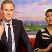 BBC Breakfast goes off air after technical problems