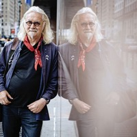 Quotes: Billy Connolly on his Scottish plantation, Bodyguard's Richard Madden on being bullied
