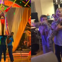 Strictly's Joe Sugg responds after kids expertly recreate his dance routine