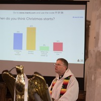 Church trials live voting smartphone app to engage congregation