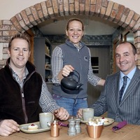 Downpatrick-based Meadow Farm launches new £200k tearoom and shop