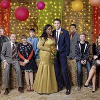 TV Quickfire: Emmerdale actor Mark Charnock on Marlon's Christmas wedding bash